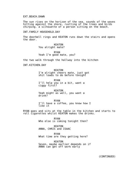 Script SCRIPT DRAFT (2)