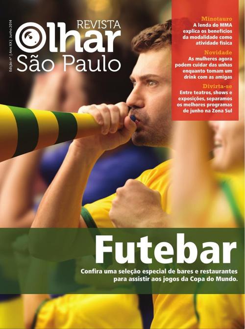 Revista Olhar São Paulo