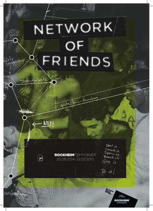 Network of Friends