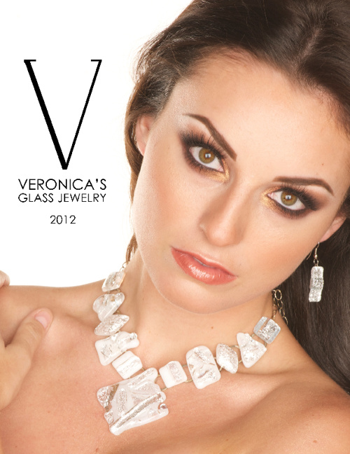 Jay Roth's Veronica's Glass Jewelry Catalog