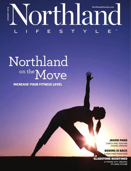 Northland Lifestyle Magazine January 2013