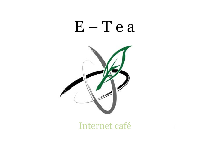 E-TEA'S SERVICE BUSINESS PLAN