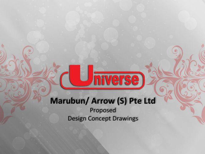 Marubun Presentation