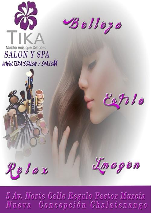Tika´s Salon & Spa