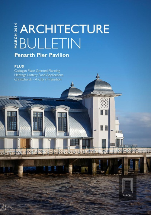 Architecture Bulletin - March