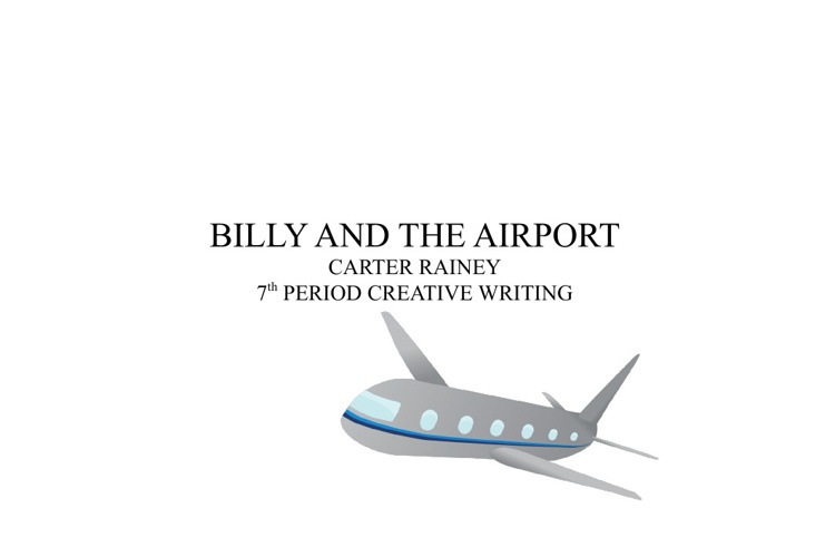 Billy and the Airport