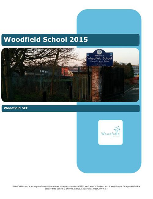 Woodfield SEF September 2015