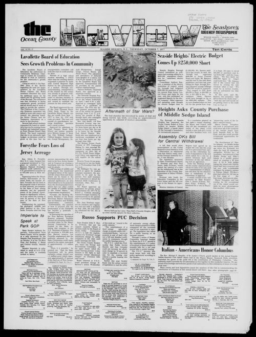 Review October 1977