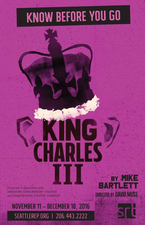King Charles III - Know Before You Go