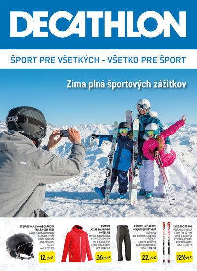 Katalóg: Zima 2015