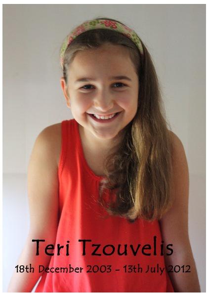 Teri Tzouvelis