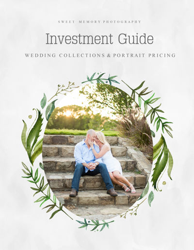 Sweet Memory Photography Frisco, Texas Investment Guide