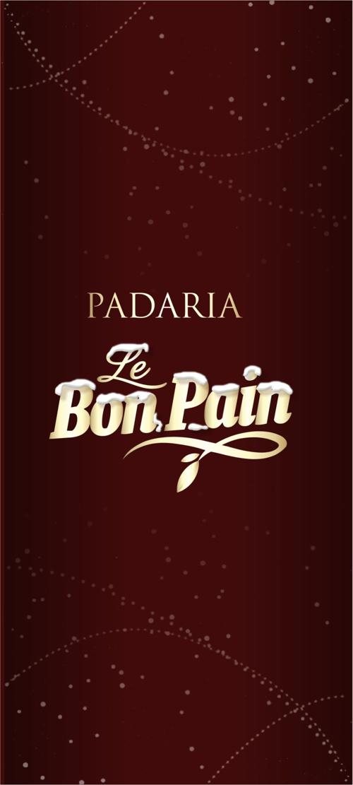 Delícias de Natal - Padaria Le Bon Pain