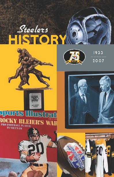 Steelers History