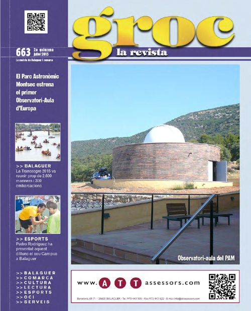 Groc 663