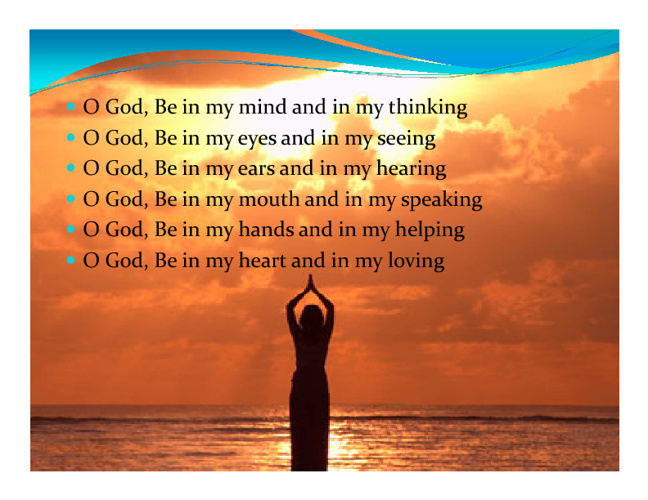 LASA Weekly Team Meeting