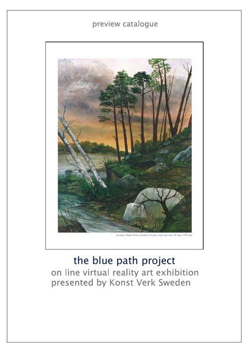 Blue Path Project