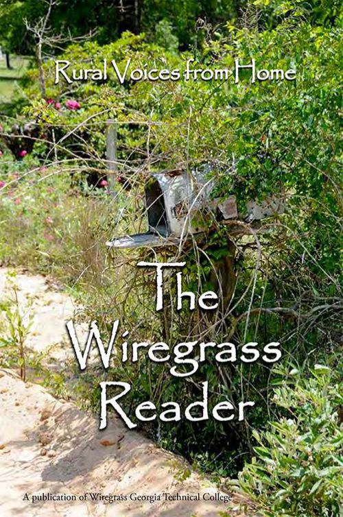 Wiregrass Reader - Rural Voices from Home 2015