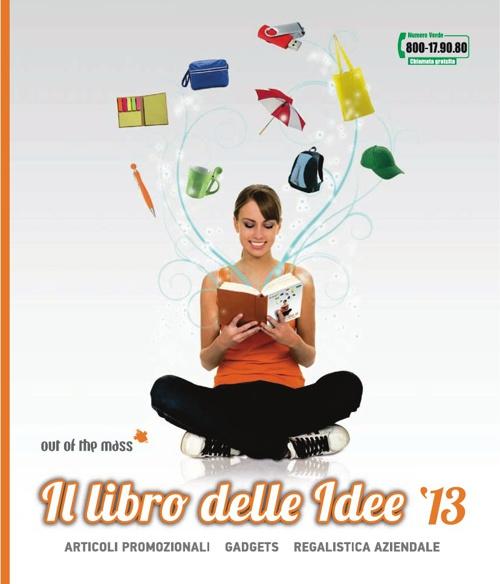Il Libro delle Idee 2013