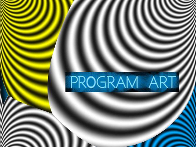 ProgramArt FlipBook Digital Art