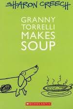 Granny Torrelli males soup