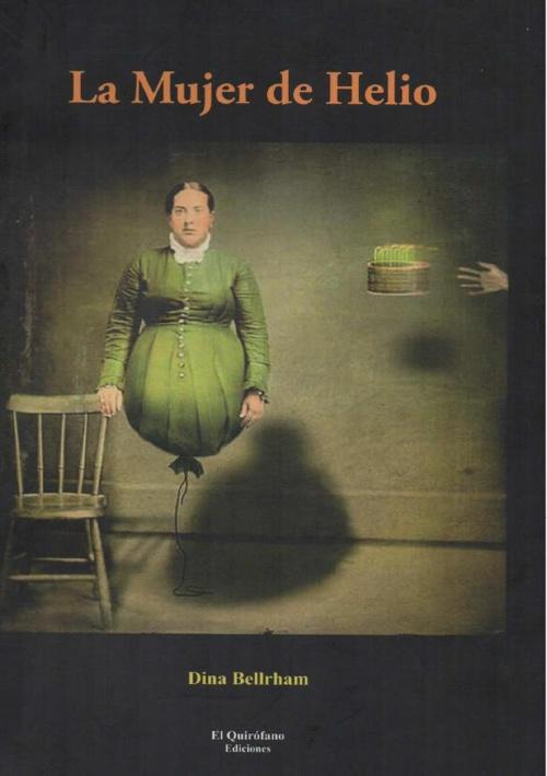 Dina Bellrham - La Mujer de Helio