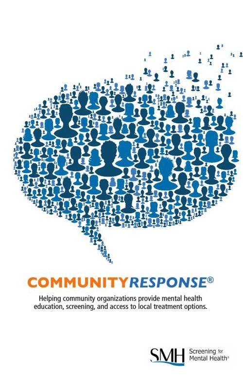 2015 Community Response Brochure