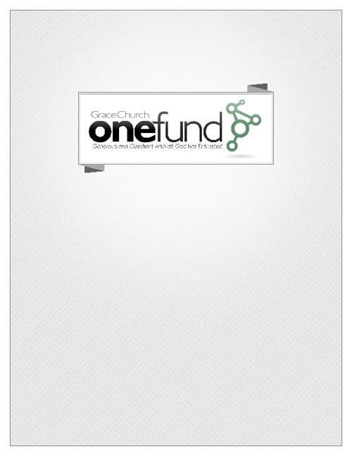 OneFund