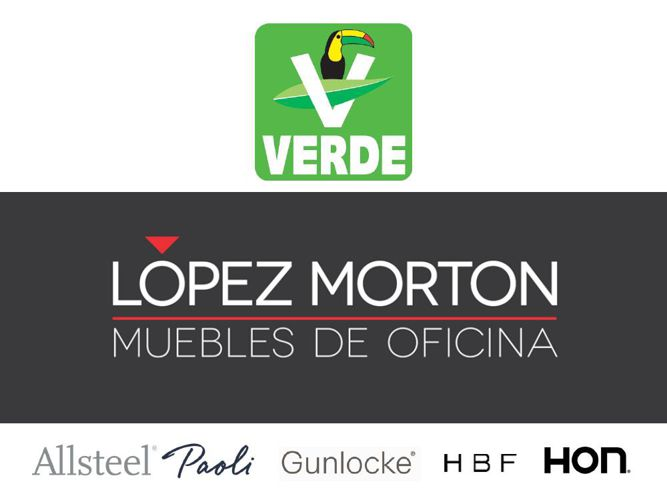 CV Lopez Morton- PARTIDO VERDE