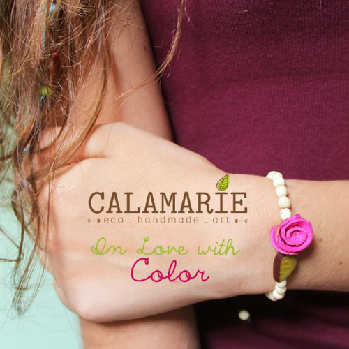 In Love with Color - Catalog 2015