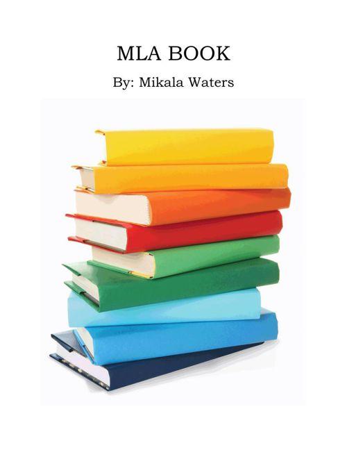 MLA Book