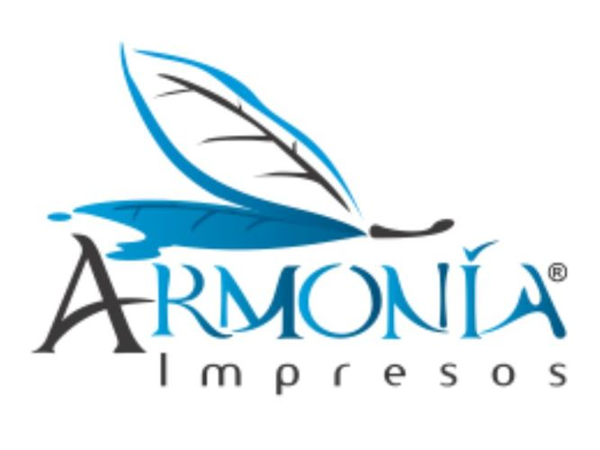 ARMONIA IMPRESOS