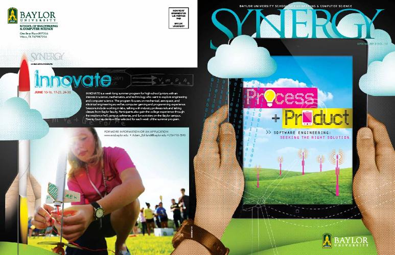 Synergy Magazine