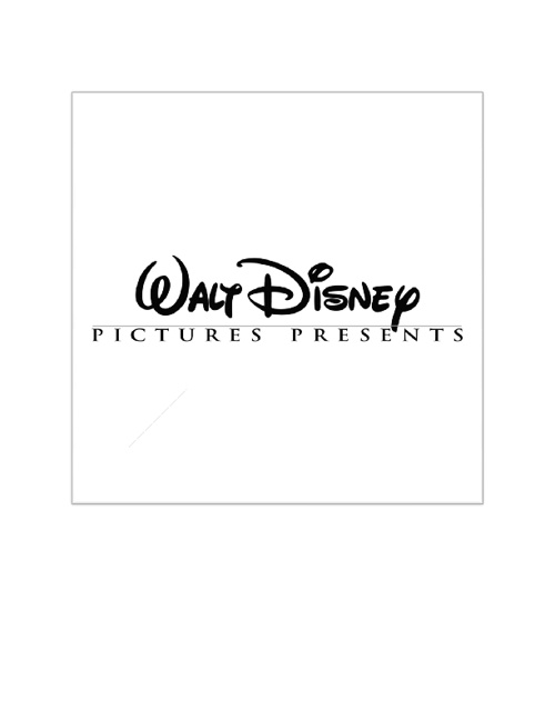 Copy of Walt Disney