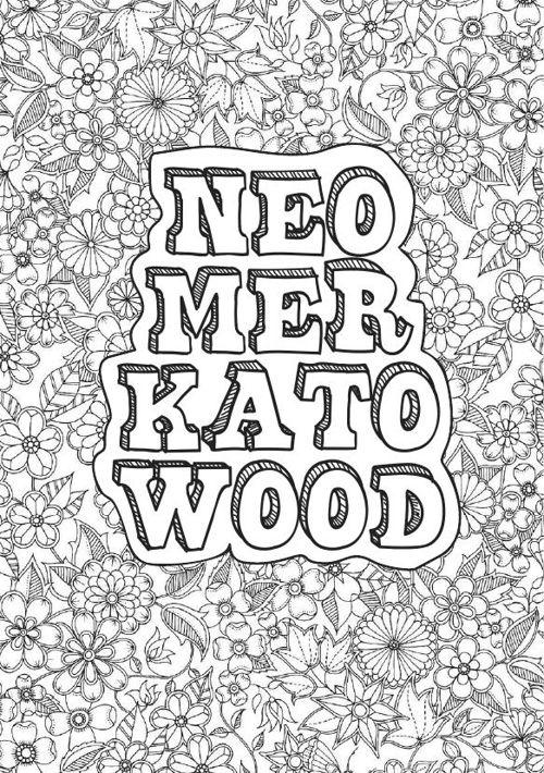 Neomerkatowood