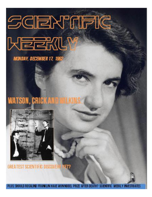 The Scientific Weekly