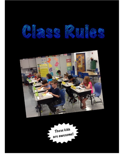 Copy of Class Rules 2014