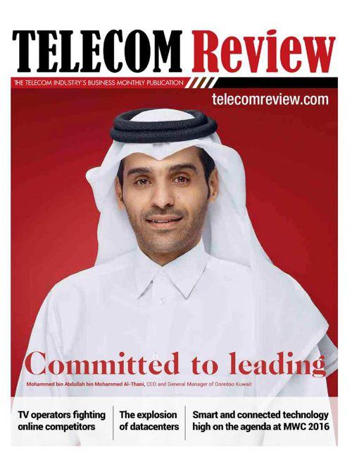 Telecom Review March 2016