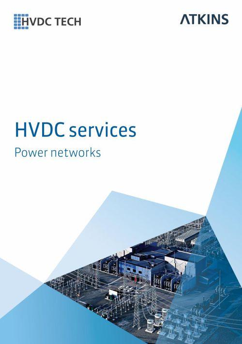 Atkins HVDC services