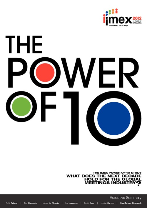 THE POWER OF 10 - IMEX Report
