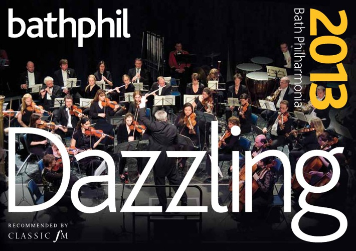 Bath Phil 2013 Brochure