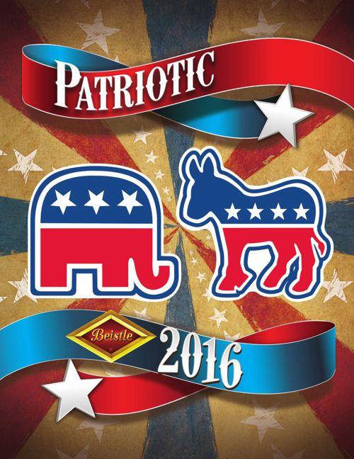 2016 Patriotic Catalog