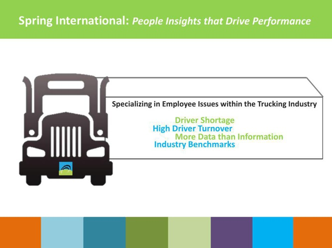 Trucking Industry Solutions