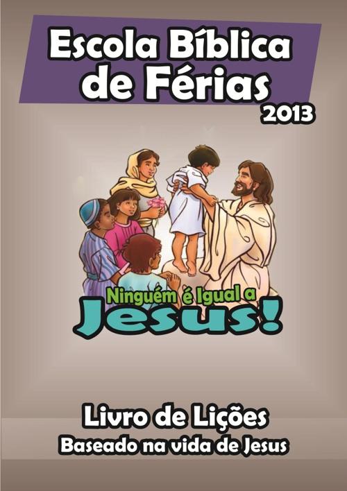 Livro de Lições 2013