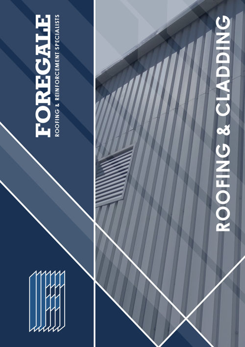 Foregale Roofing and Cladding Brochure