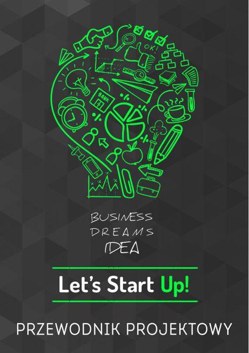 Przewodnik projektowy Let's Start Up!