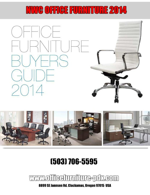 NWC Office Furniture