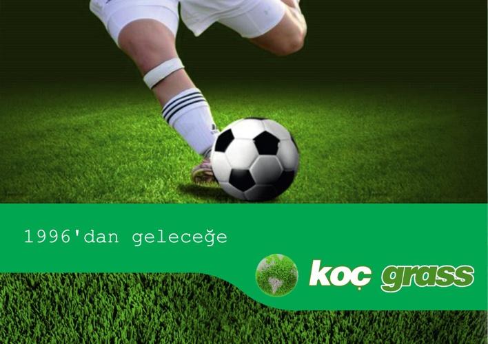 Koç Grass