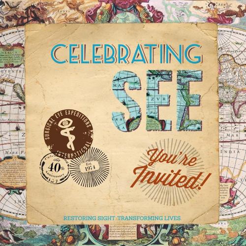 Celebrate SEE