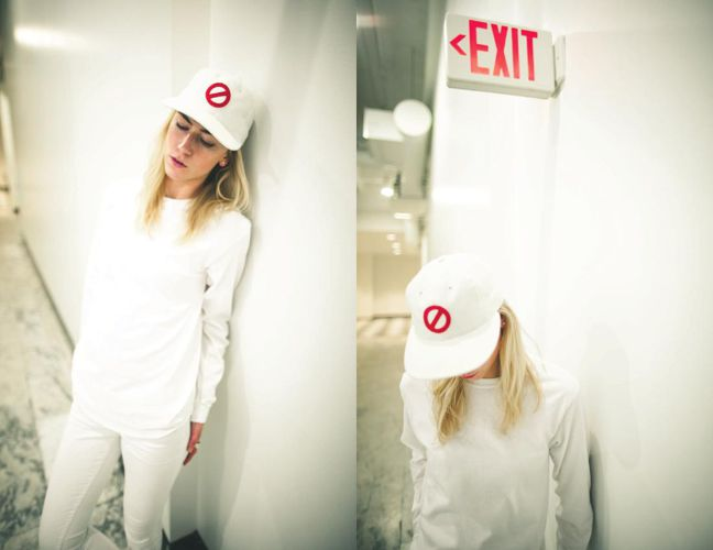 NOT ALLOWED - The Incorporated + Ebbet's Lookbook